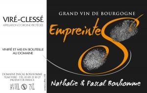 Domaine Pascal BONHOMME à Viré-Clessé